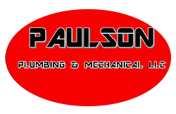 Paulson Plumbing & Mechanical LLC, Plumbing, Mechanical Service and HVAC